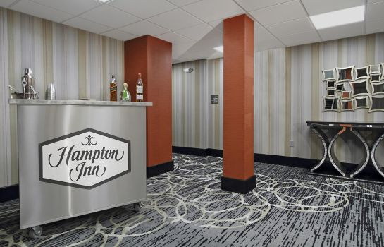 Tagungsraum HAMPTON INN KANSAS CITY/DOWNTOWN FINANCIAL  DISTRICT MO