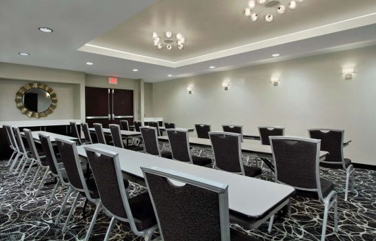 Sala konferencyjna HAMPTON INN KANSAS CITY/DOWNTOWN FINANCIAL  DISTRICT MO