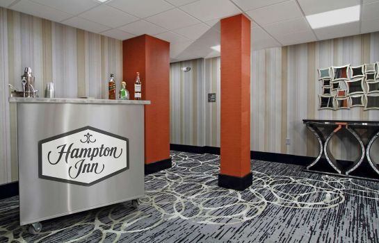 Conference room HAMPTON INN KANSAS CITY-DOWNTOWN FINANCIAL  DISTRICT MO