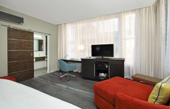 Zimmer HAMPTON INN KANSAS CITY/DOWNTOWN FINANCIAL  DISTRICT MO