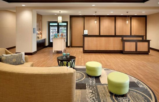 Hall Homewood Suites by Hilton Kalamazoo-Portage
