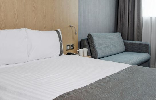 Zimmer Holiday Inn LONDON - LUTON AIRPORT