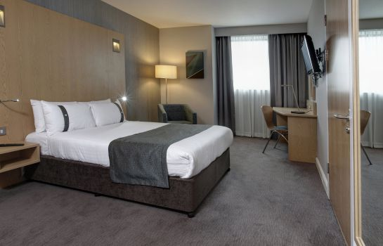 Chambre Holiday Inn LONDON - LUTON AIRPORT