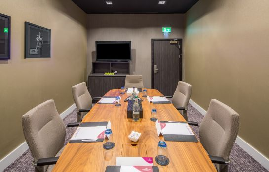 Conference room Crowne Plaza ABERDEEN AIRPORT