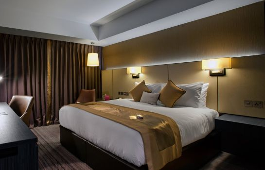 Room Crowne Plaza ABERDEEN AIRPORT