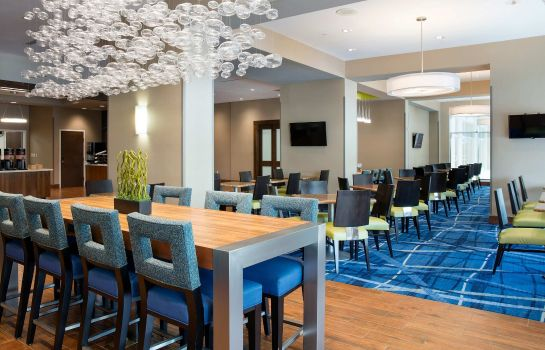 Info SpringHill Suites Orlando at Flamingo Crossings/Western Entrance