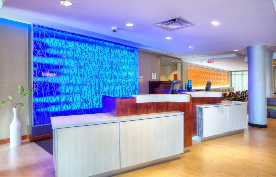 Hall Fairfield Inn & Suites Austin San Marcos