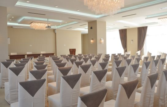 Conference room QafqaZ Sport Resort Hotel