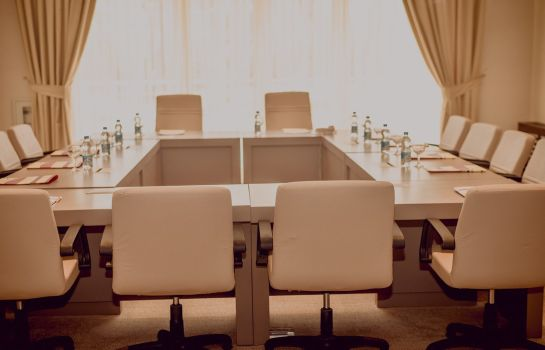 Meeting room QafqaZ Thermal & Spa Resort