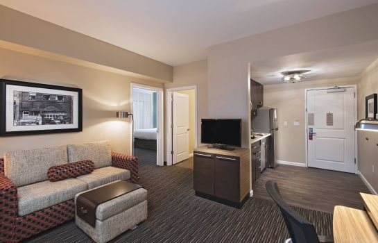Suite TownePlace Suites Des Moines West/Jordan Creek