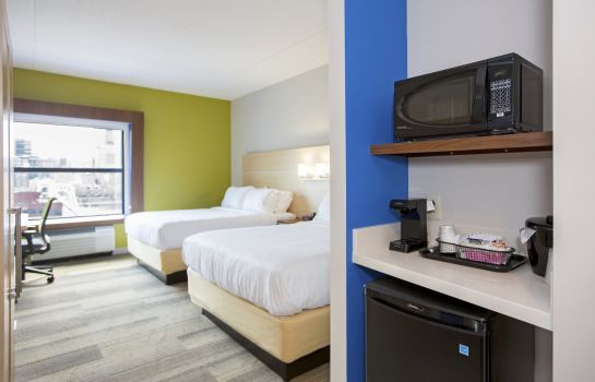 Chambre Holiday Inn Express & Suites PITTSBURGH NORTH SHORE