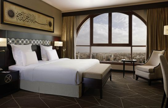 Suite Junior Pullman Zamzam Madina