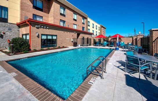 Information TownePlace Suites Hattiesburg