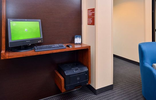 Informacja TownePlace Suites Detroit Commerce