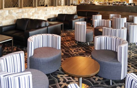 Hotel bar Mercure Warragul