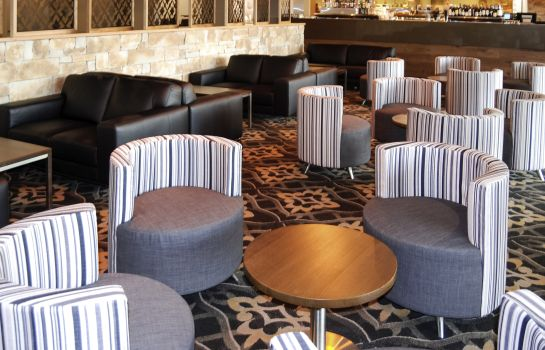 Bar hotelowy Mercure Warragul