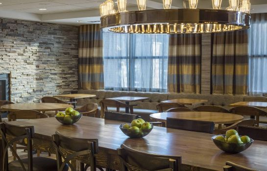 Restaurant Fairfield Inn & Suites Waterbury Stowe