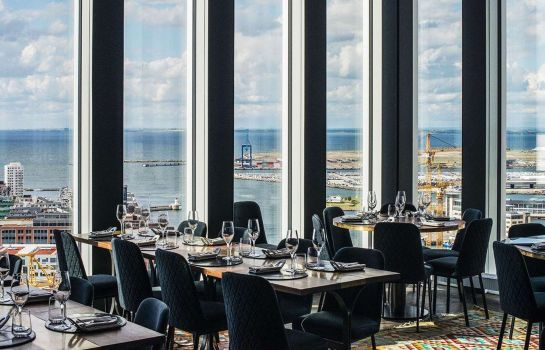 Restaurant Clarion Hotel Malmo Live