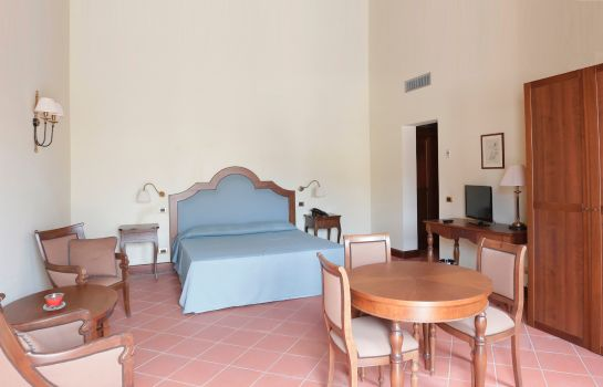 Chambre double (confort) Villa Lampedusa Hotel & Residence
