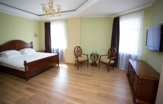 Suite Stolitsa Boutique Hotel