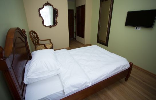 Single room (standard) Stolitsa Boutique Hotel