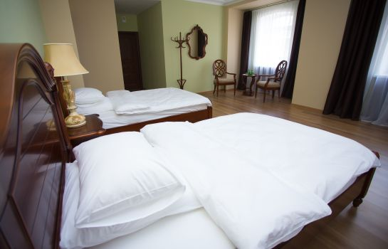Double room (superior) Stolitsa Boutique Hotel
