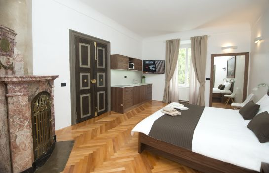 Double room (standard) Zois Apartments