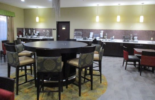 Restaurant BEST WESTERN PLUS FAIRVIEW INN
