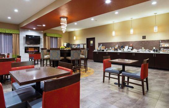 Restaurante Best Western Plus Fairview Inn & Suites