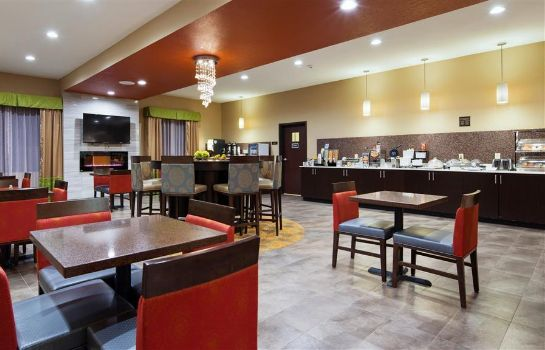 Restaurant Best Western Plus Fairview Inn & Suites