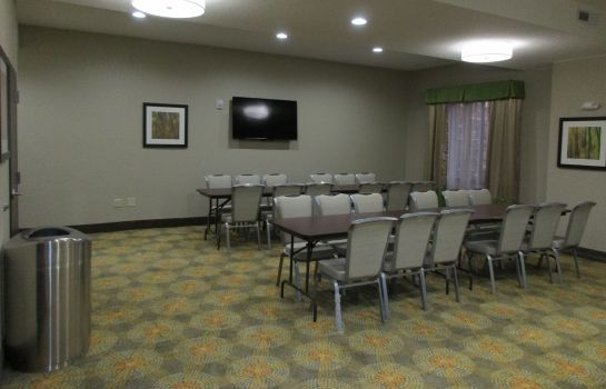 Sala de reuniones Best Western Plus Fairview Inn & Suites