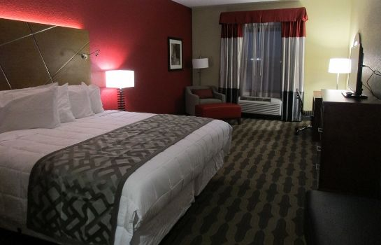 Chambre BEST WESTERN PLUS FAIRVIEW INN