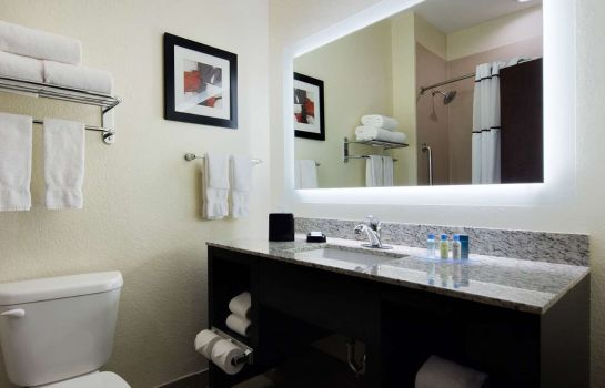 Kamers Best Western Plus Fairview Inn & Suites