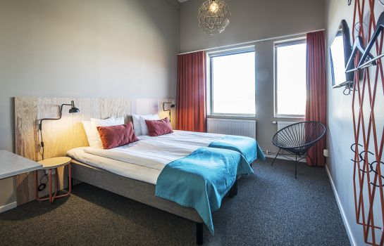 Double room (standard) Kviberg Park Hotel & Conference