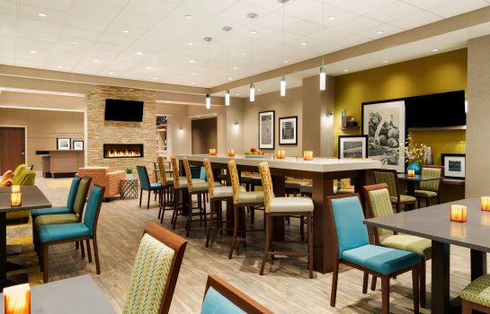 Hall Hampton Inn by Hilton Edmonton/Sherwood Park