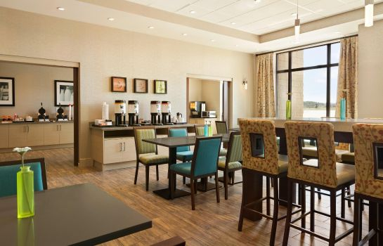 Restaurante Hampton Inn by Hilton Edmonton/Sherwood Park
