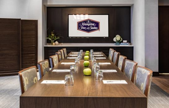 Sala konferencyjna Hampton Inn - Suites Washington DC-Navy Yard