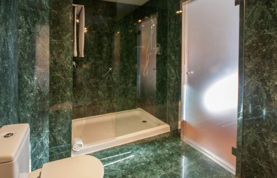 Bagno in camera B&B Hotel Elche