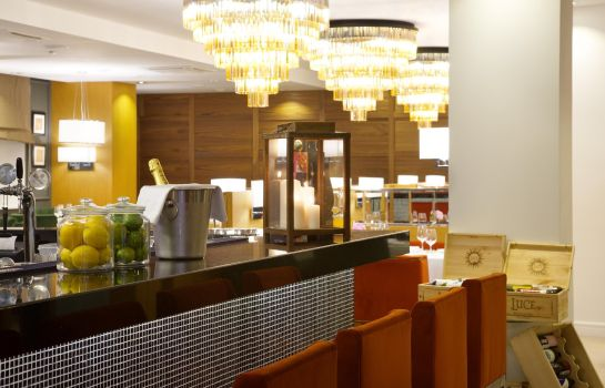 Hotelhalle DoubleTree by Hilton Kazan City Center