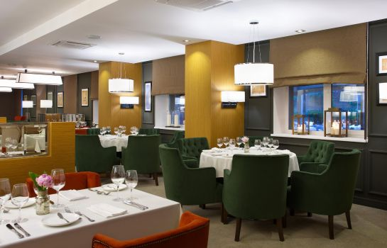 Restaurant DoubleTree by Hilton Kazan City Center