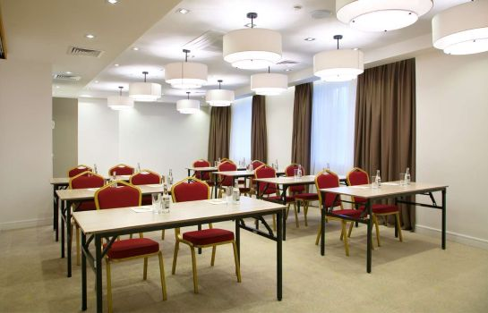 Tagungsraum DoubleTree by Hilton Kazan City Center
