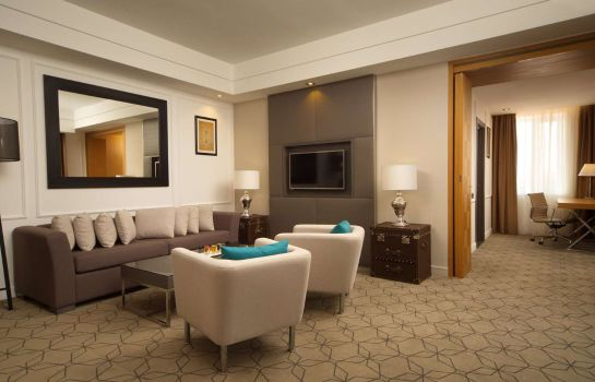 Zimmer DoubleTree by Hilton Kazan City Center