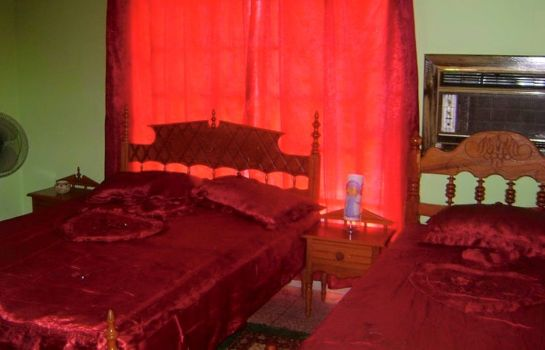 Double room (standard) Villa Sol