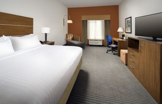 Chambre Holiday Inn Express & Suites BAY CITY