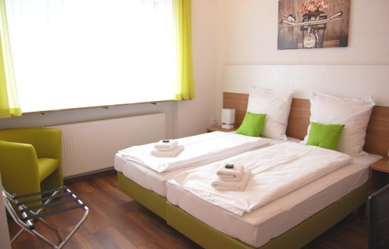 Suite Bed & Breakfast Kukione