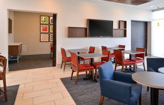 Restaurant Holiday Inn Express & Suites FARMINGTON HILLS - DETROIT