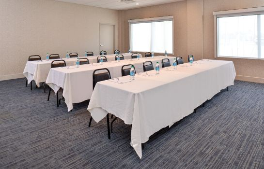 Conference room Holiday Inn Express & Suites FARMINGTON HILLS - DETROIT