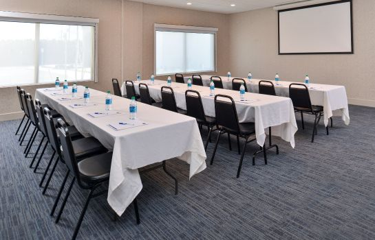Sala congressi Holiday Inn Express & Suites FARMINGTON HILLS - DETROIT