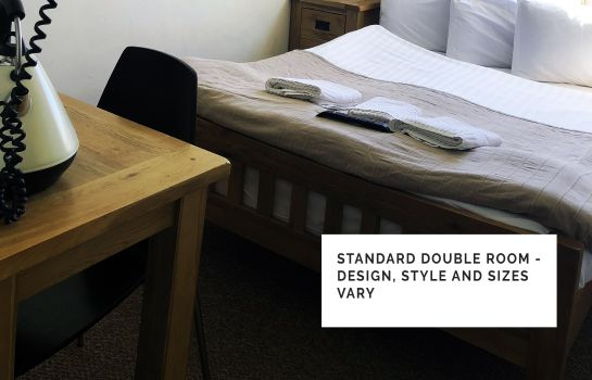 Chambre double (standard) Seafront419