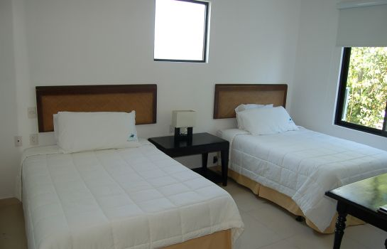 Double room (standard) Marazul Boutique Hotel